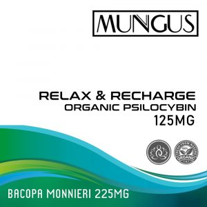 Shop Mungus Relax and Recharge