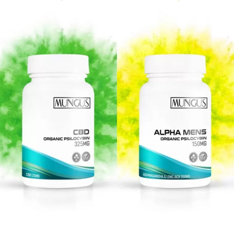 Ultimate Mens Performance Micro Dose Stack